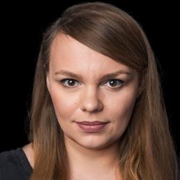 Magdalena Leśnierowska
