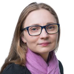Agata Kozłowska
