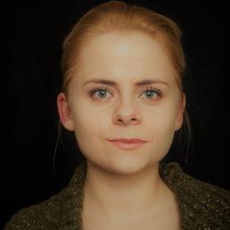 Maria Szczepaniak